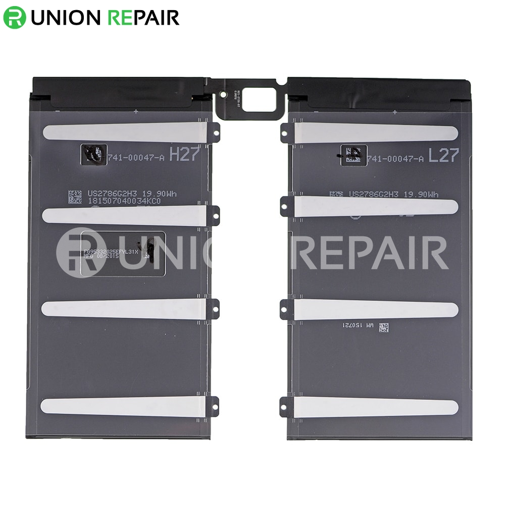 Replacement for iPad Pro Battery Replacement