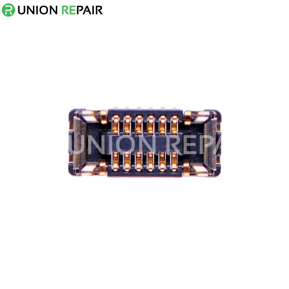 Iphone S Volume Flex Cable Replacement