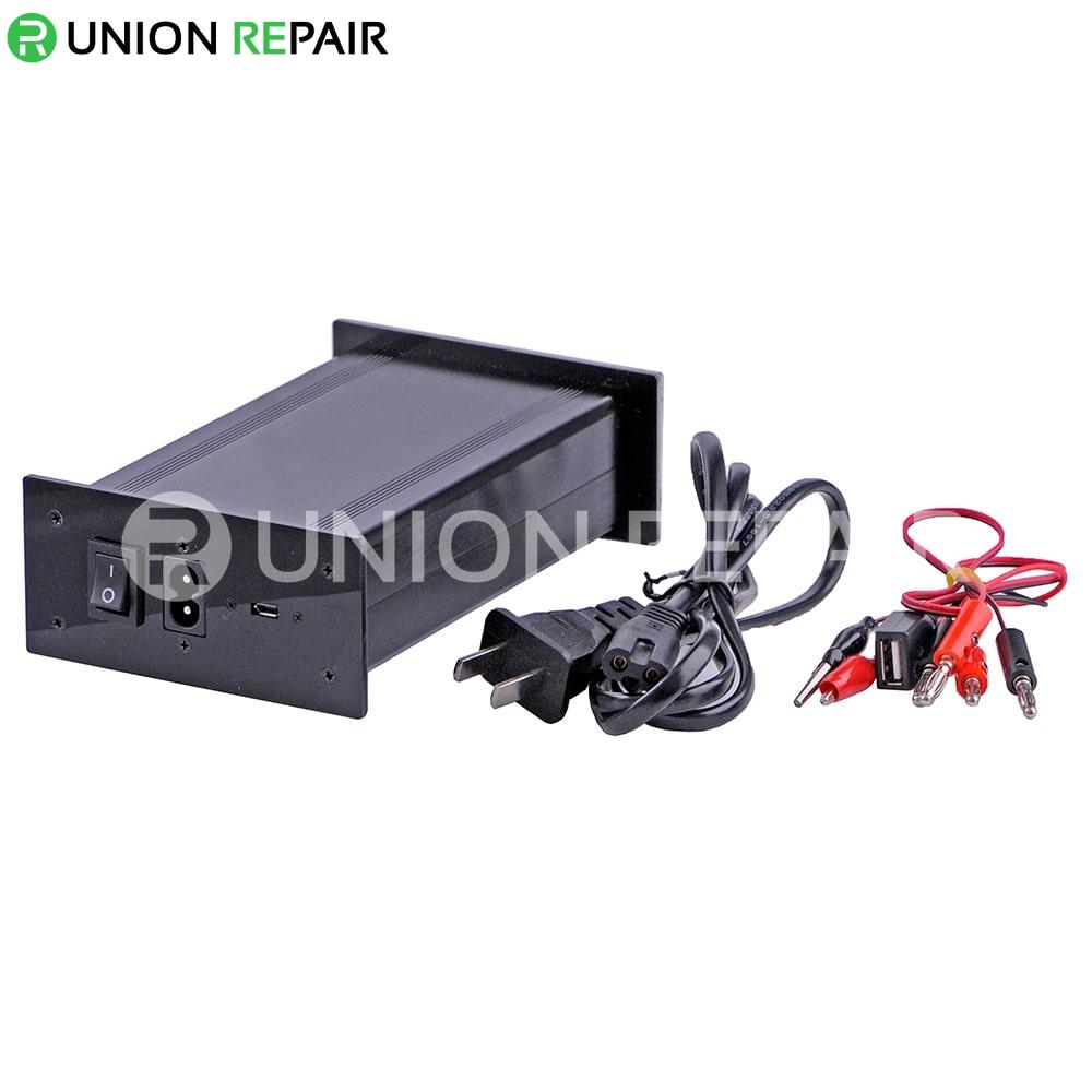 High-Accuracy Numerical Control Power Supply DZ-0903A