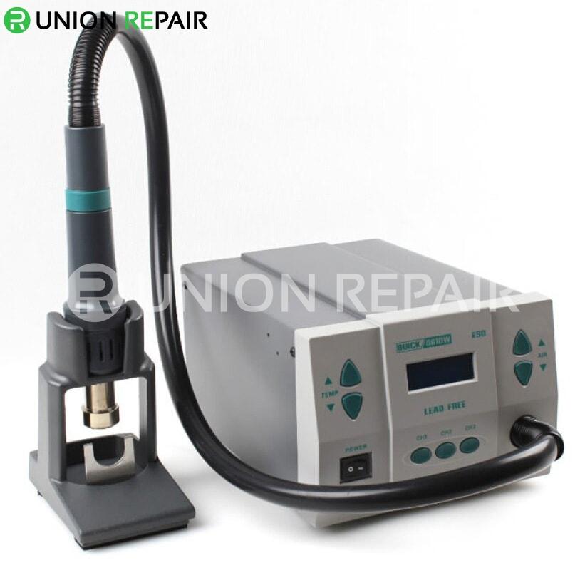 220V Hot Air Rework station QUICK 861DW
