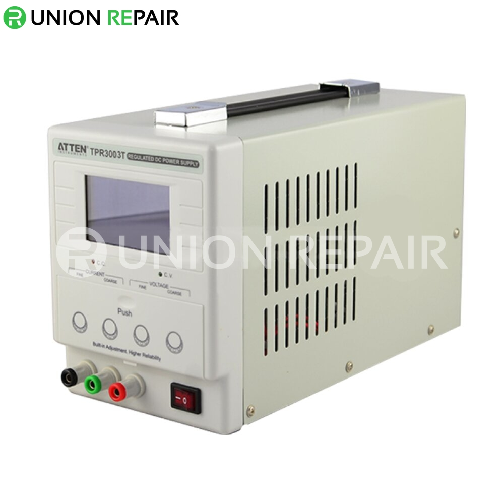 DC Power Supply 30V3A90W #ATTEN TPR3003T