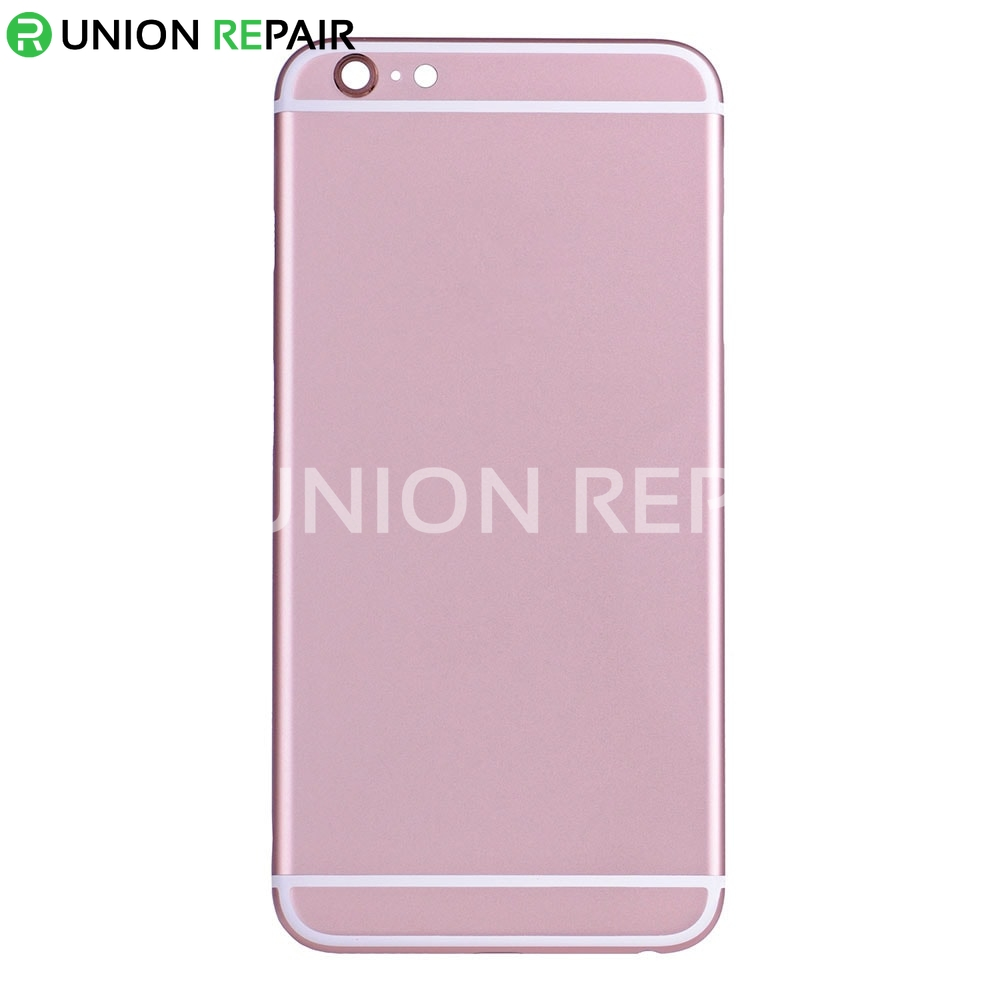 Replacement for iPhone 6S Plus Back Cover Rose