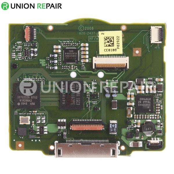replacement for ipod classic logic board 820 2437 a rh unionrepair com iPad 2 Sim Logic Board iPad 3 Logic Board