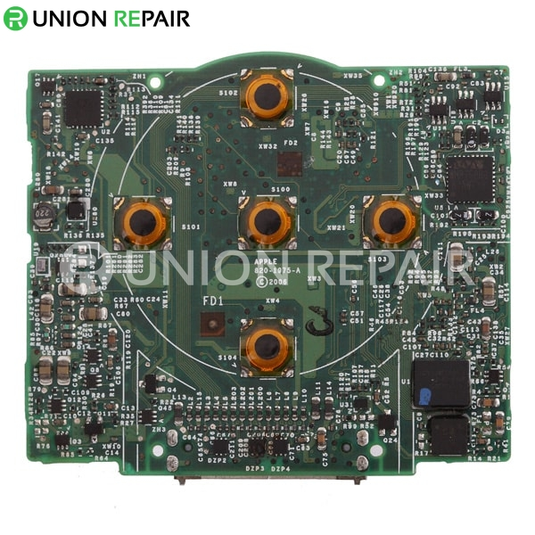 Replacement For iPod Video 5.5th Gen Logic Board 820-1975-A