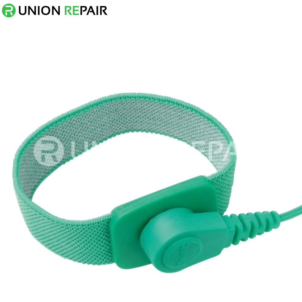 Wrist Strap Length 10FT/3M #Pro'sKit AS-611H