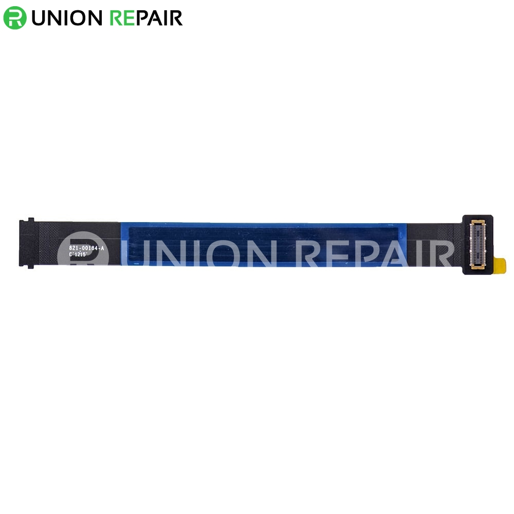 """TRACKPAD FLEX CABLE #821-00184-A FOR MACBOOK PRO 13/"""" RETINA A1502 EARLY 2015"""