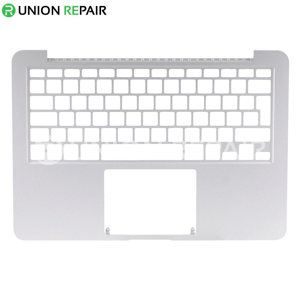 Upper Case (British English) for Macbook Pro Retina 13