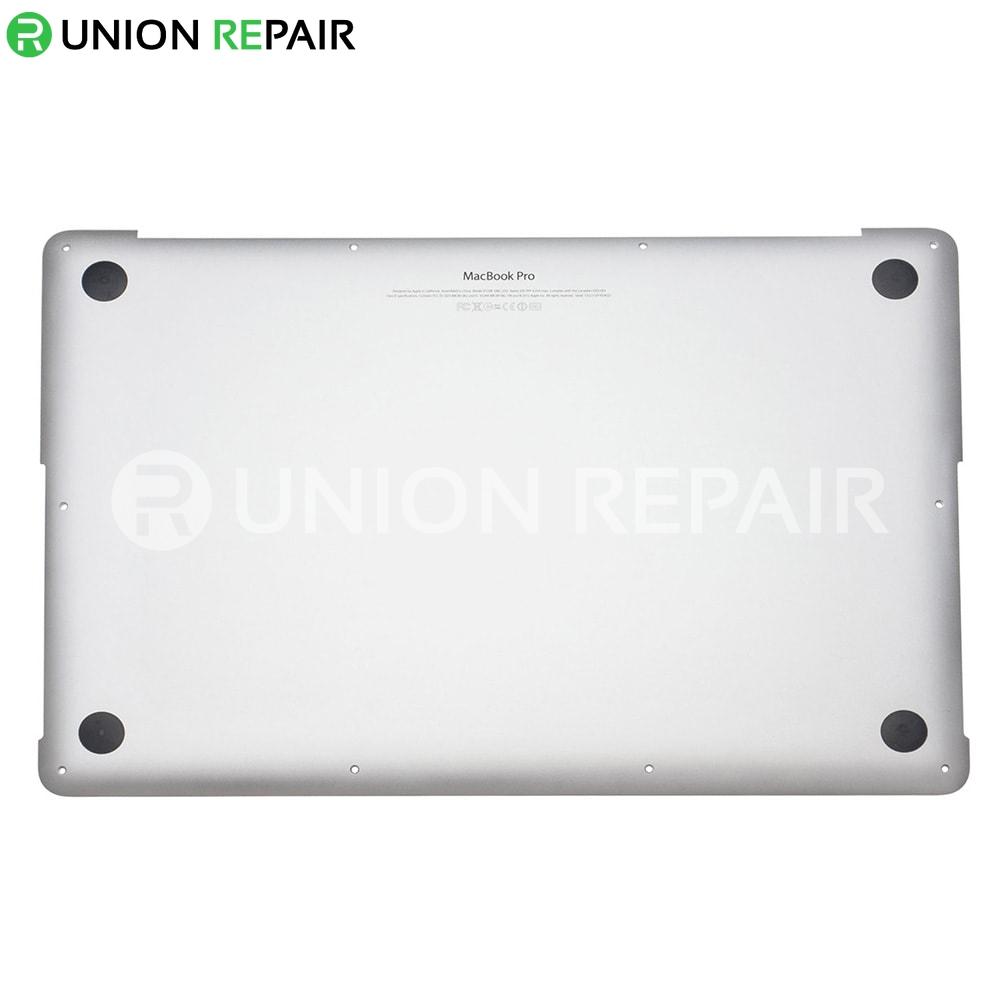 on sale 60ca9 c878f Bottom Case for MacBook Pro Retina 15