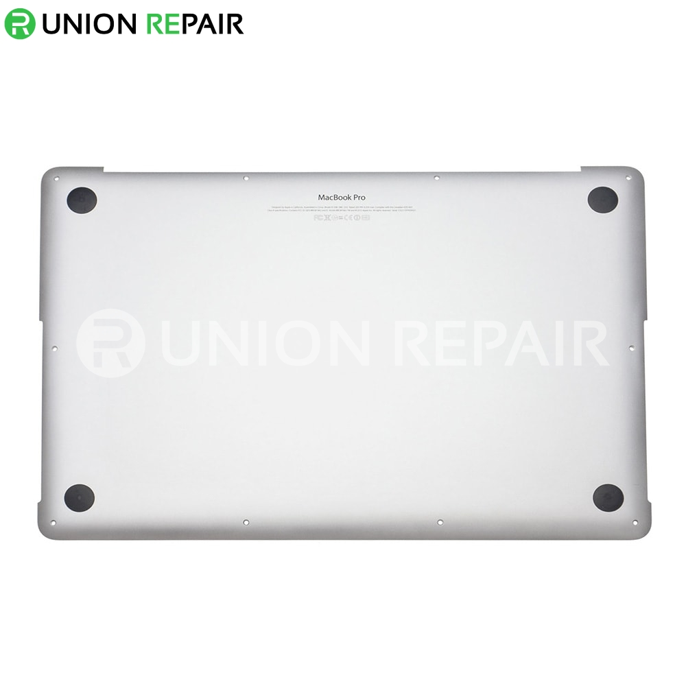factory price 32221 69afb Bottom Case for MacBook Pro Retina 15