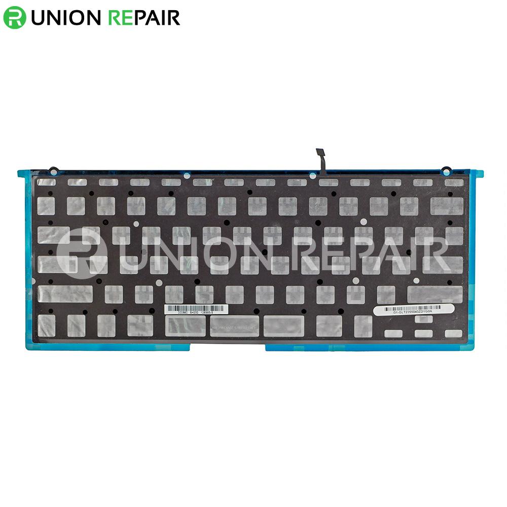 Keyboard Backlight (British English) for MacBook Pro 13