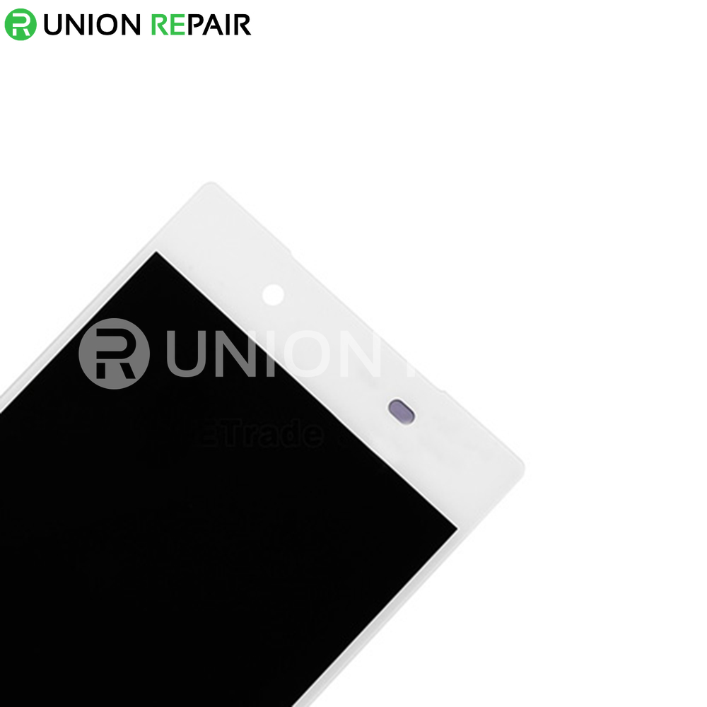 Replacement for Sony Xperia Z5 Digitizer Touch Screen - White