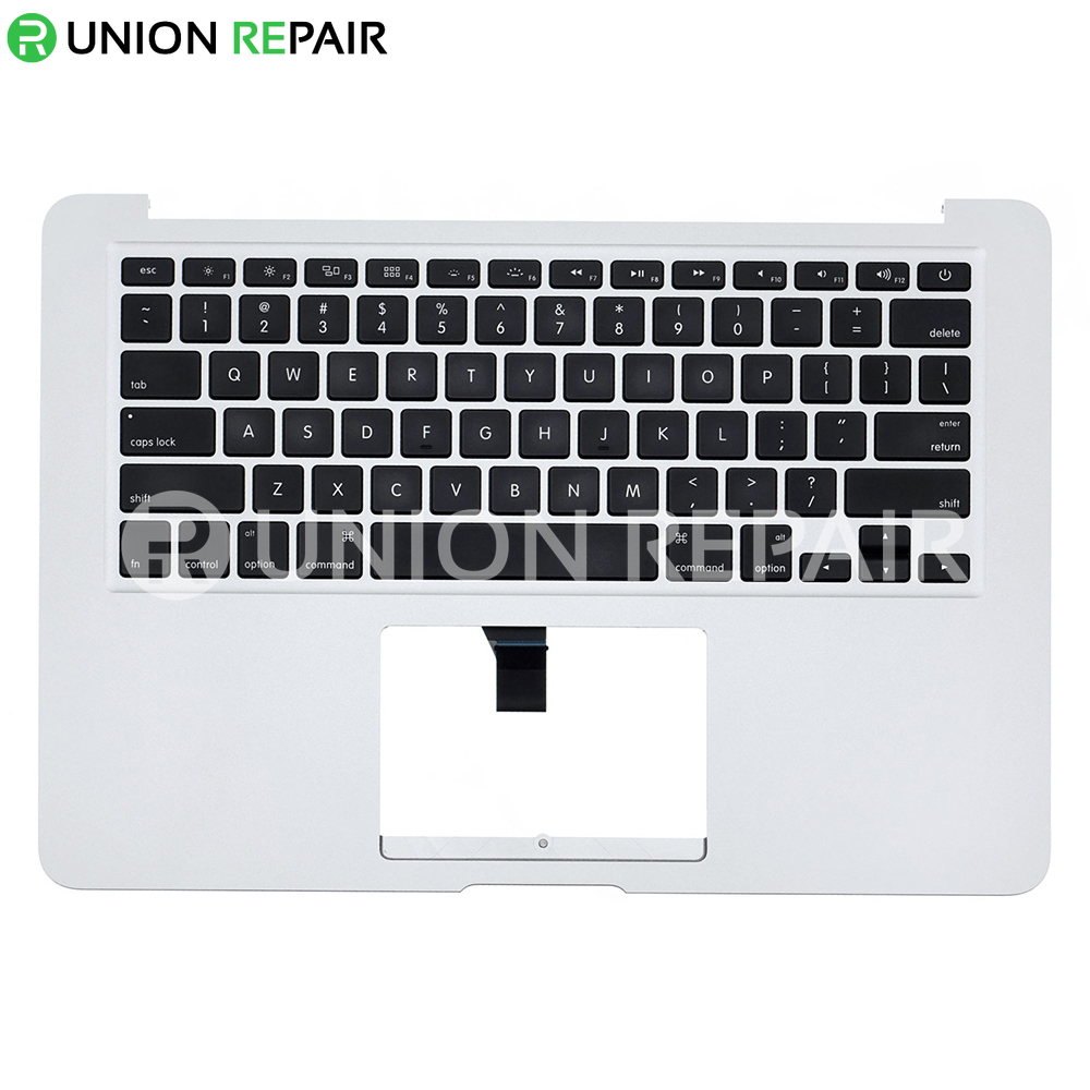 wholesale dealer b2bbc ae451 Top Case + Keyboard (US English) for MacBook Air 13