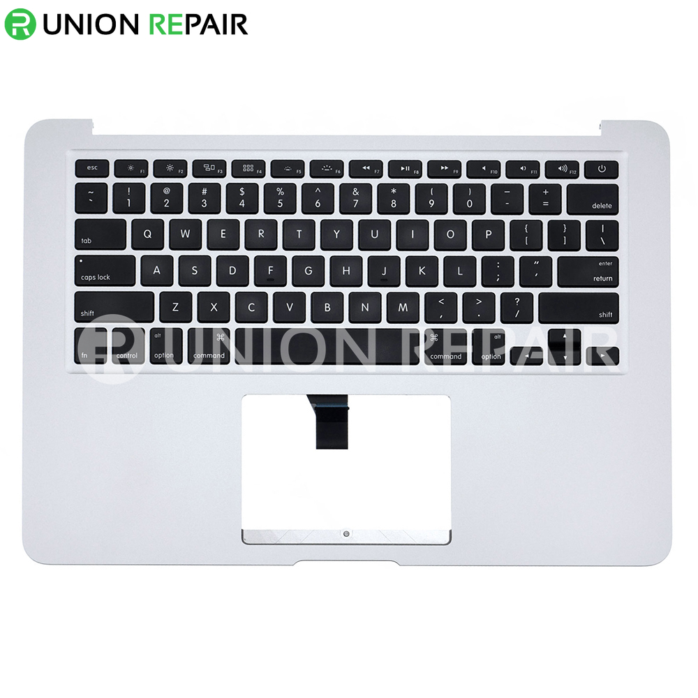 Top Case + Keyboard (US English) for MacBook Air 13