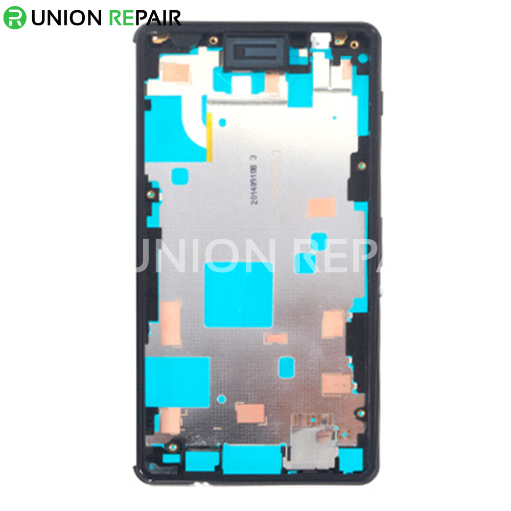Replacement for Sony Xperia Z3 Compact/Mini Middle Frame Front ...