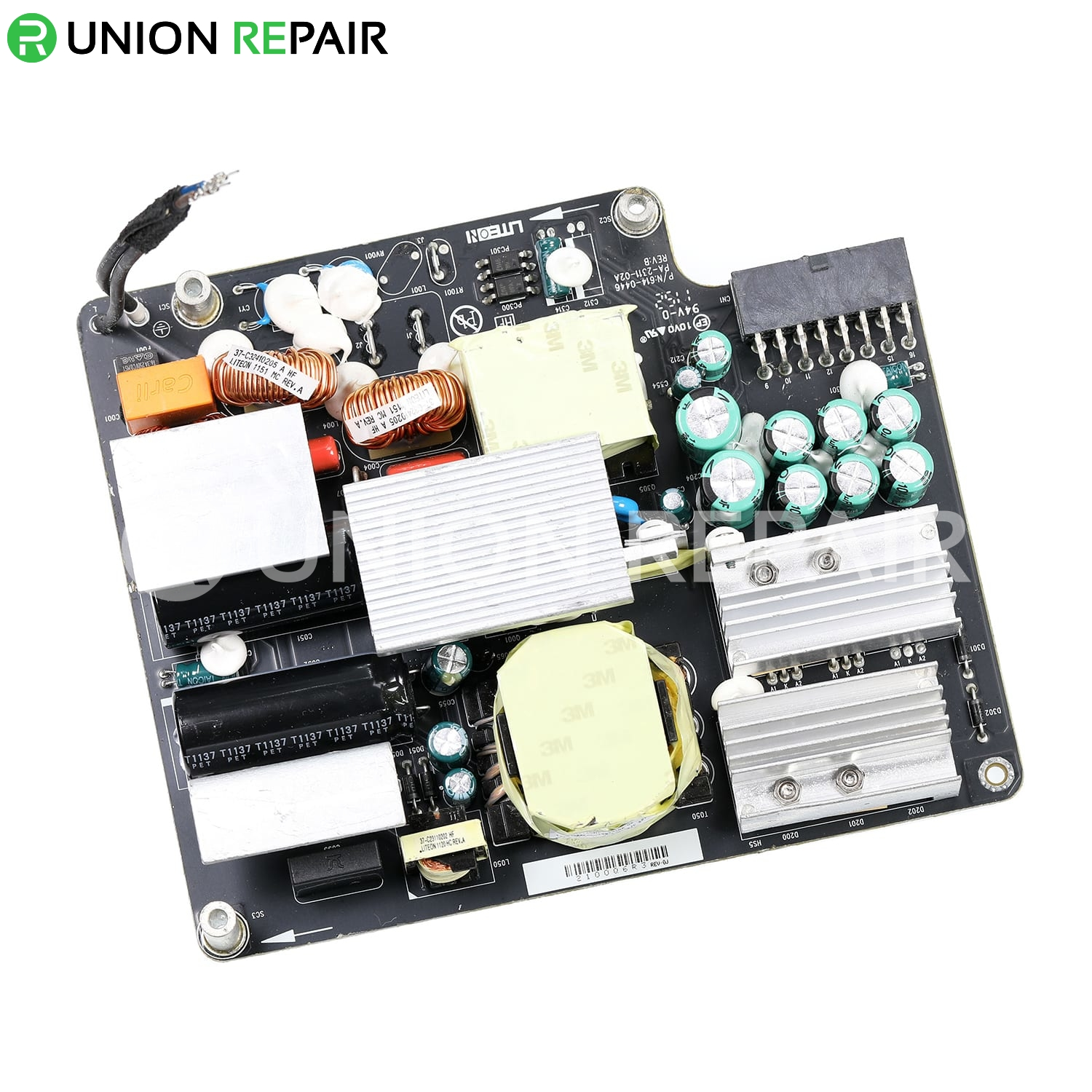 """Power Supply (310W) for iMac 27"""" A1312 (Mid 2011) #661-5972"""