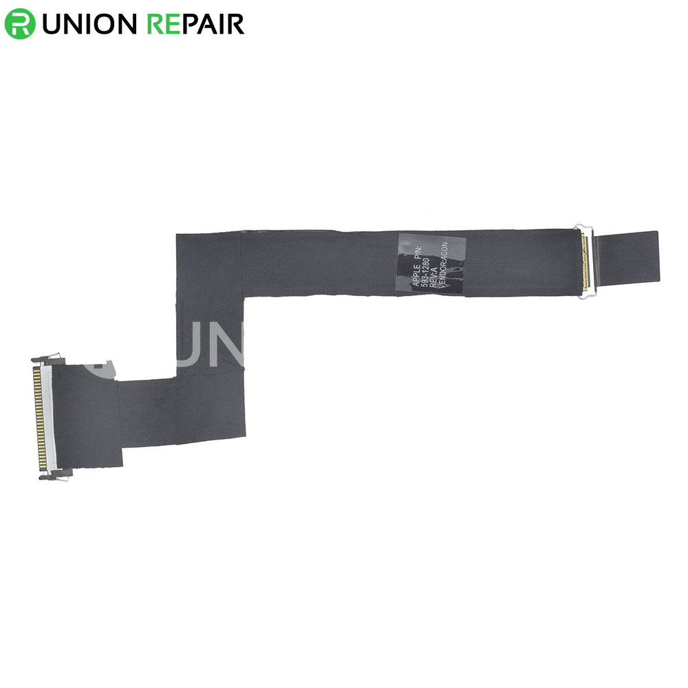 """eDP DisplayPort Cable  for iMac 21.5"""" A1311 (Late 2009,Mid 2010)"""