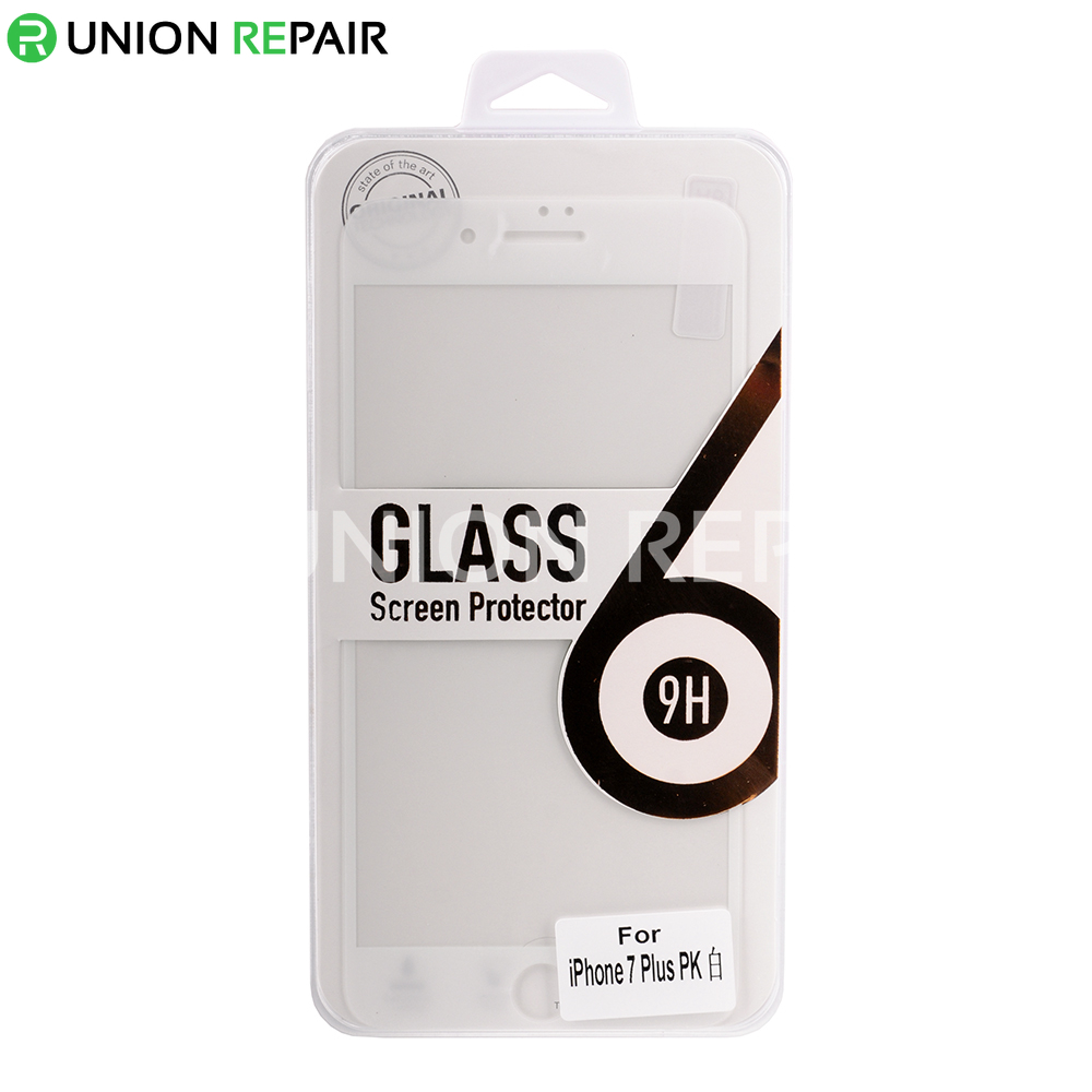 Explosion-Proof Tempered Glass Film for iPhone 7 Plus