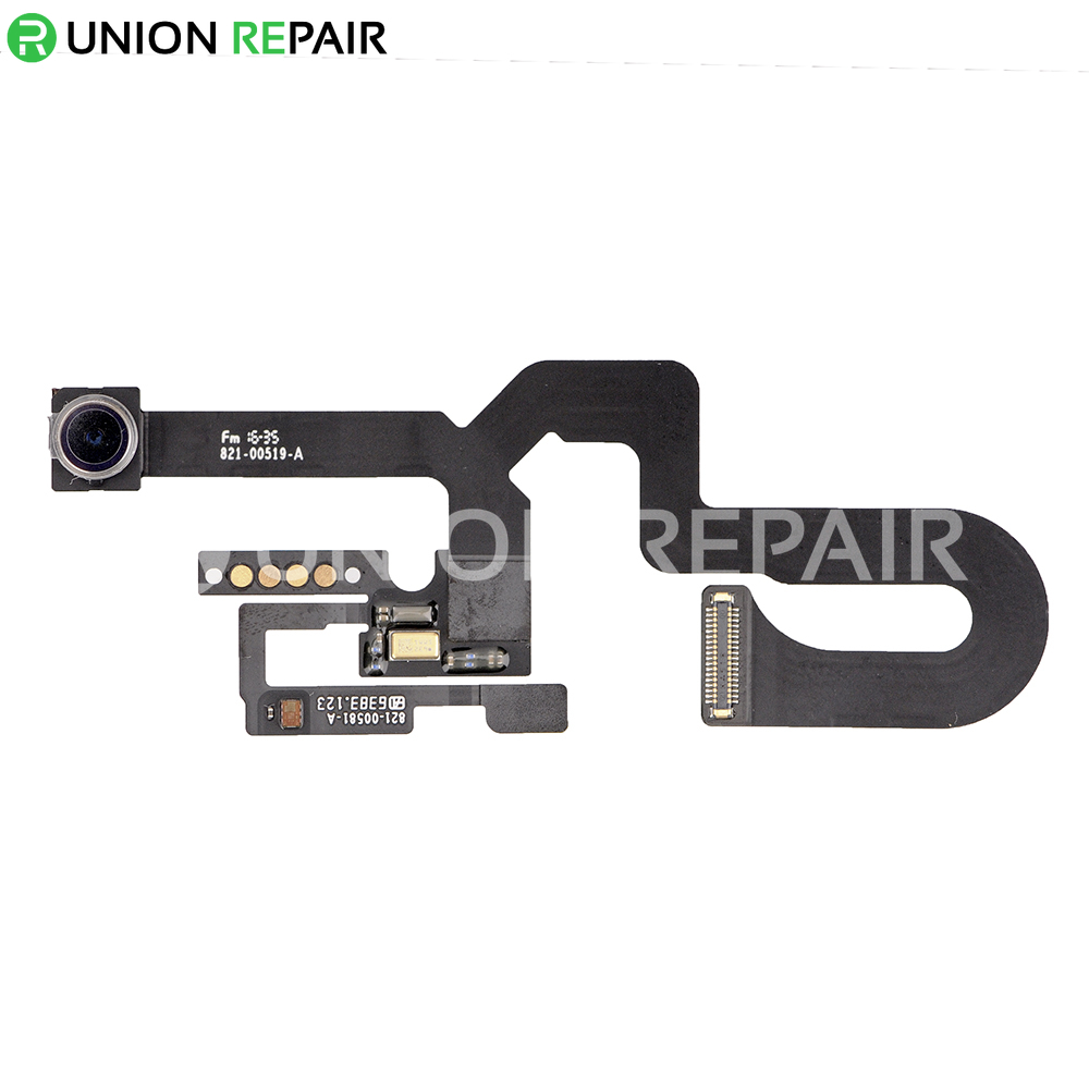 Ambient Light Sensor >> Replacement For Iphone 7 Plus Ambient Light Sensor With Front Camera Flex Cable