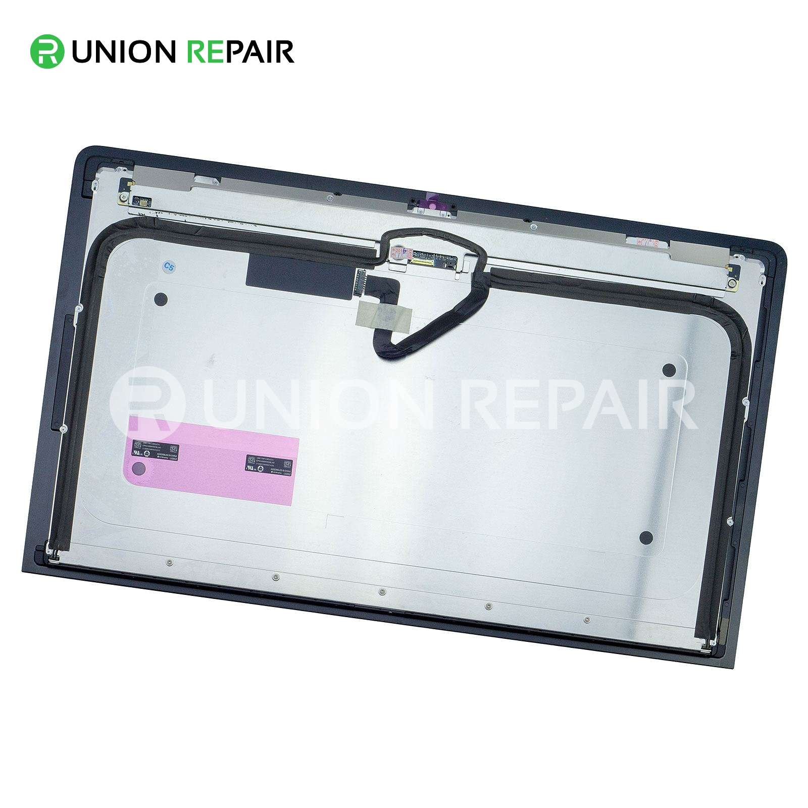 """LCD Display Panel + Glass Cover for iMac 21.5"""" A1418 (Late 2012 - Late 2017)"""
