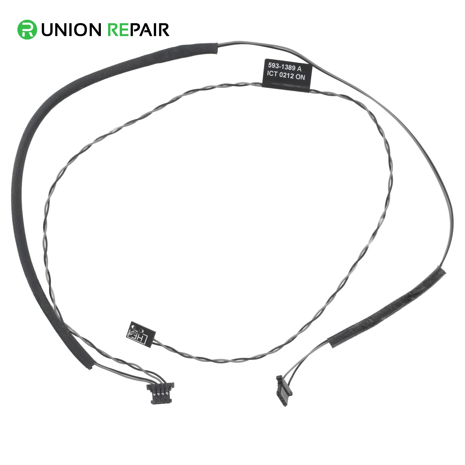LVDS V-Sync Temperature Cable for iMac 21.5