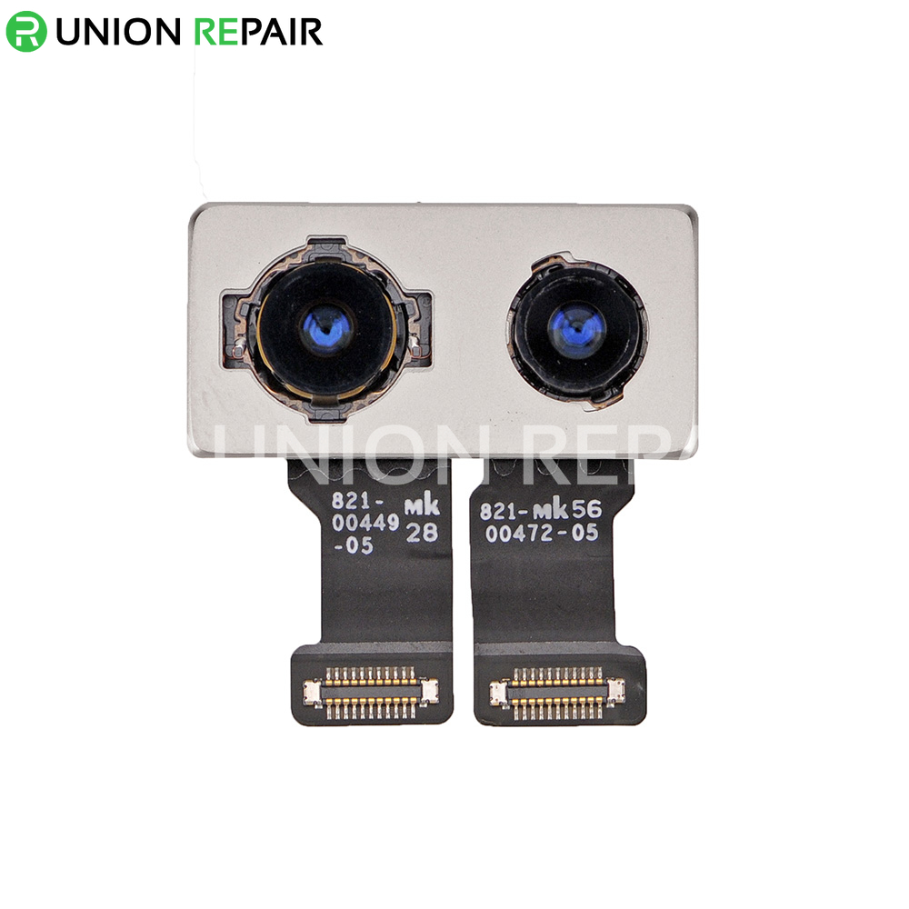 new product 2ef8f 79882 Replacement for iPhone 7 Plus Rear Camera