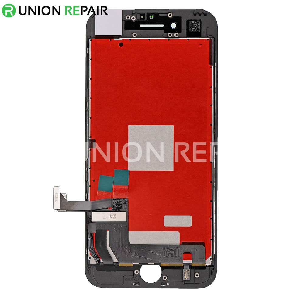 Replacement for iPhone 7 LCD Screen and Digitizer Assembly - Black