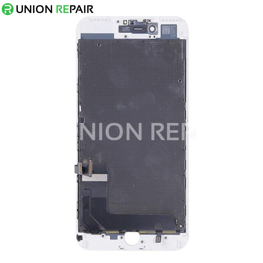 Replacement For iPhone 7 Plus LCD Screen and Digitizer Assembly - White