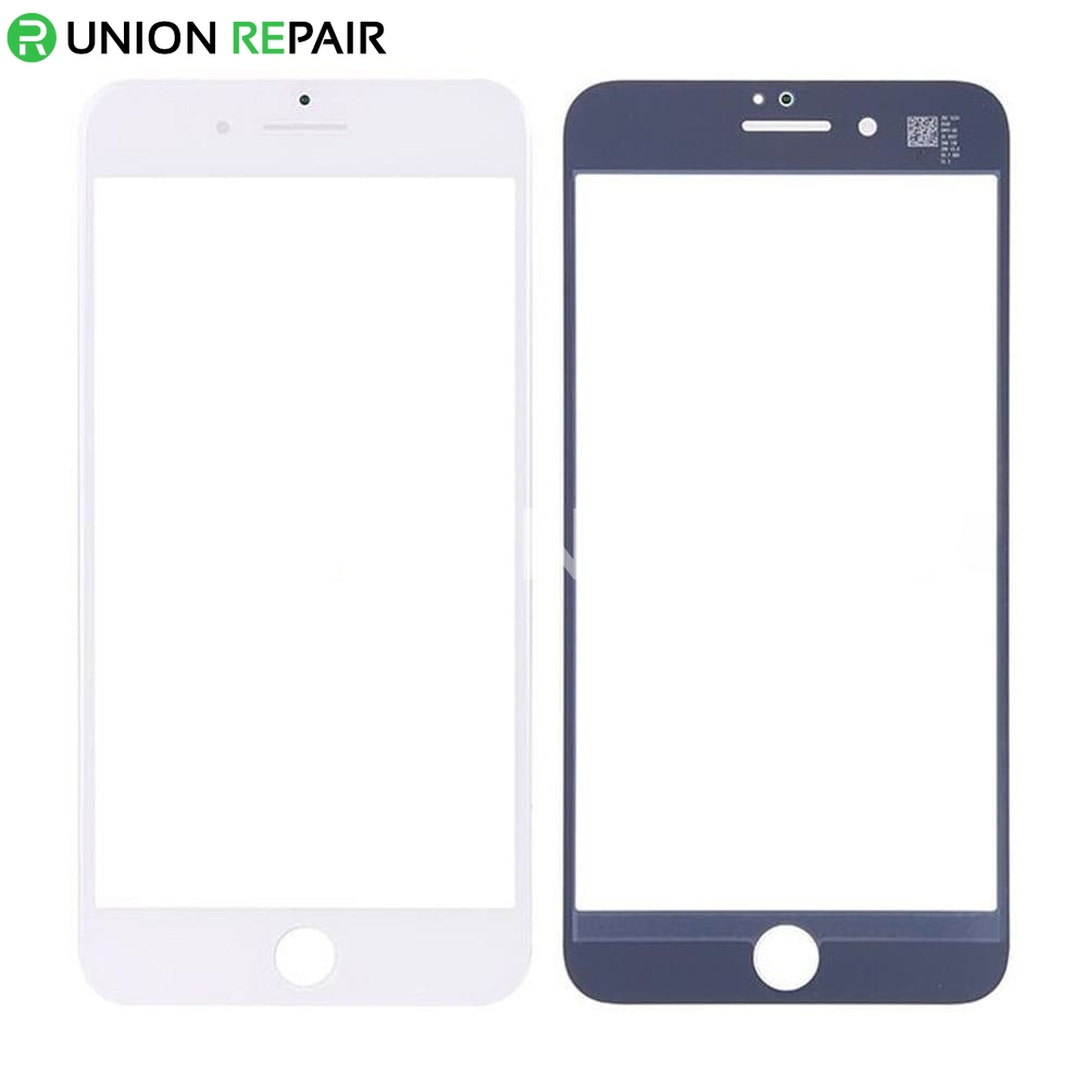 Replacement For IPhone 7 Plus Front Glass