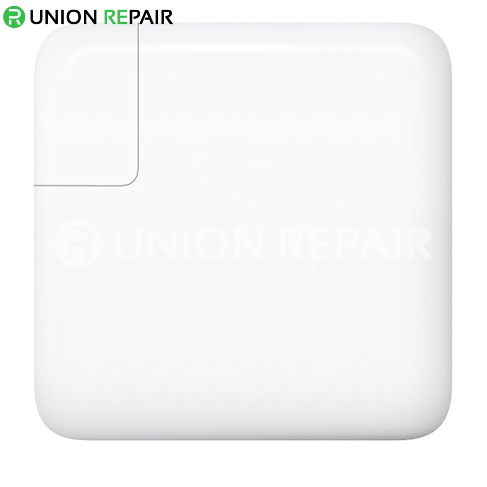 For Macbook Pro Retina A1706 A1708 61W USB-C Power Adapter
