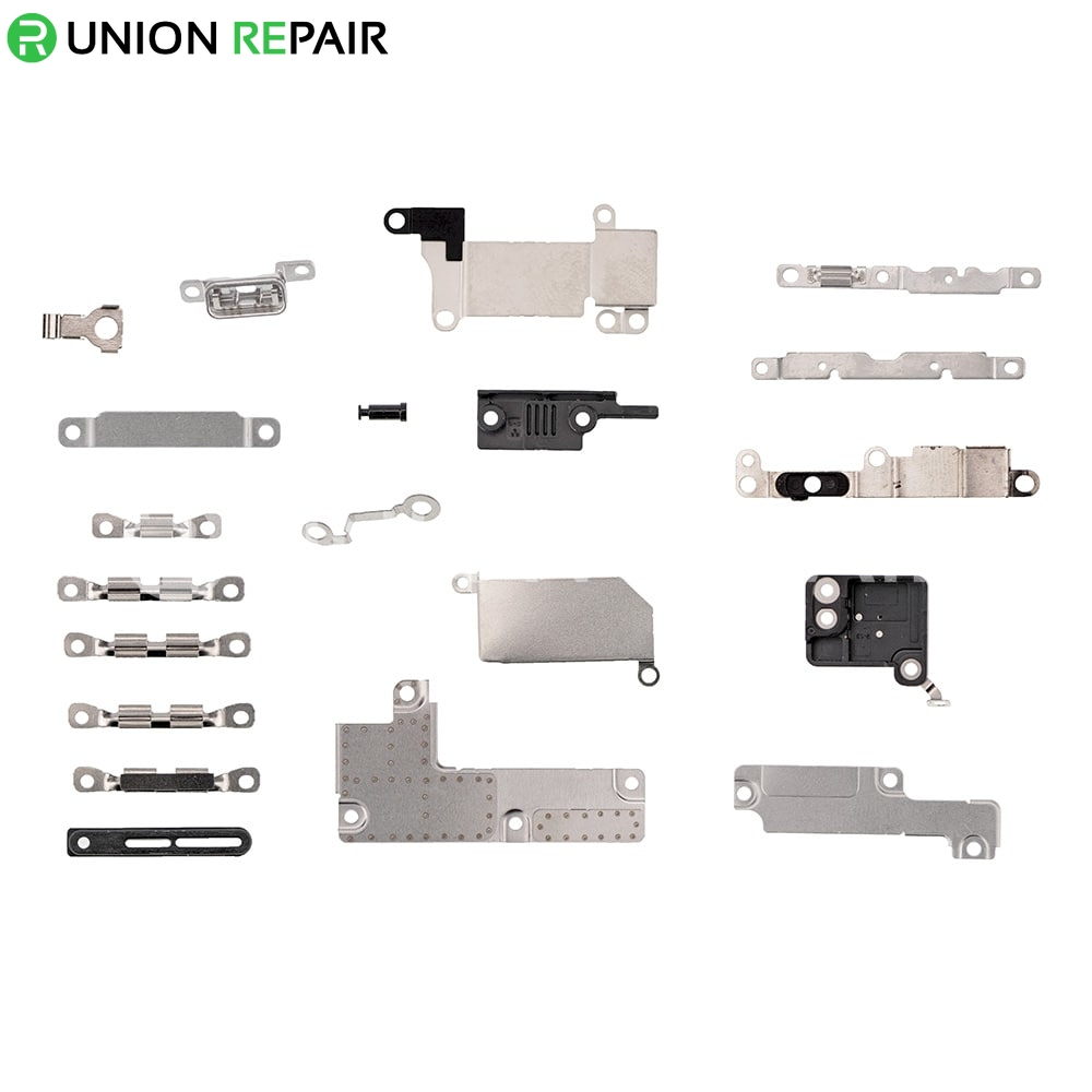 iphone 6 plus parts replacement for iphone 7 plus small parts 21pcs 15032