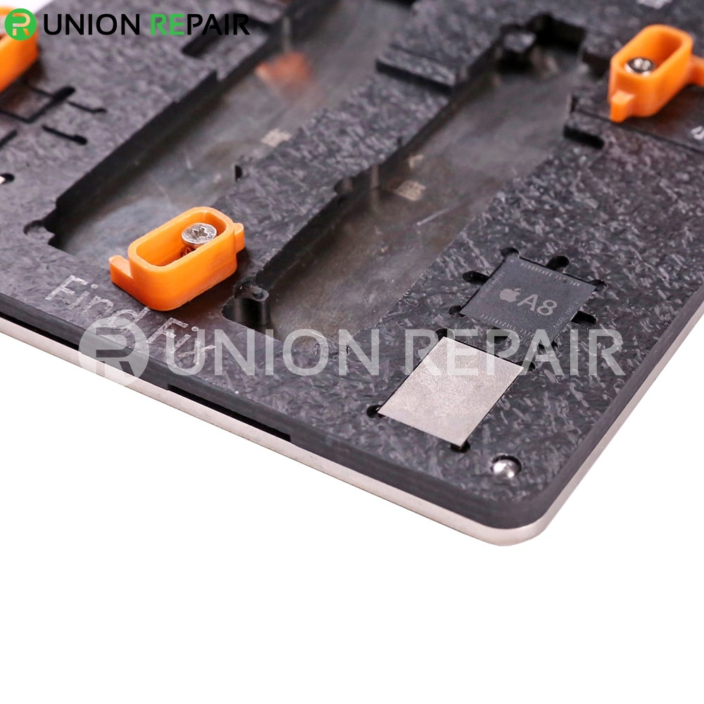 PCB Repair Clamp for iPhone 6/6S iPad #FindFix