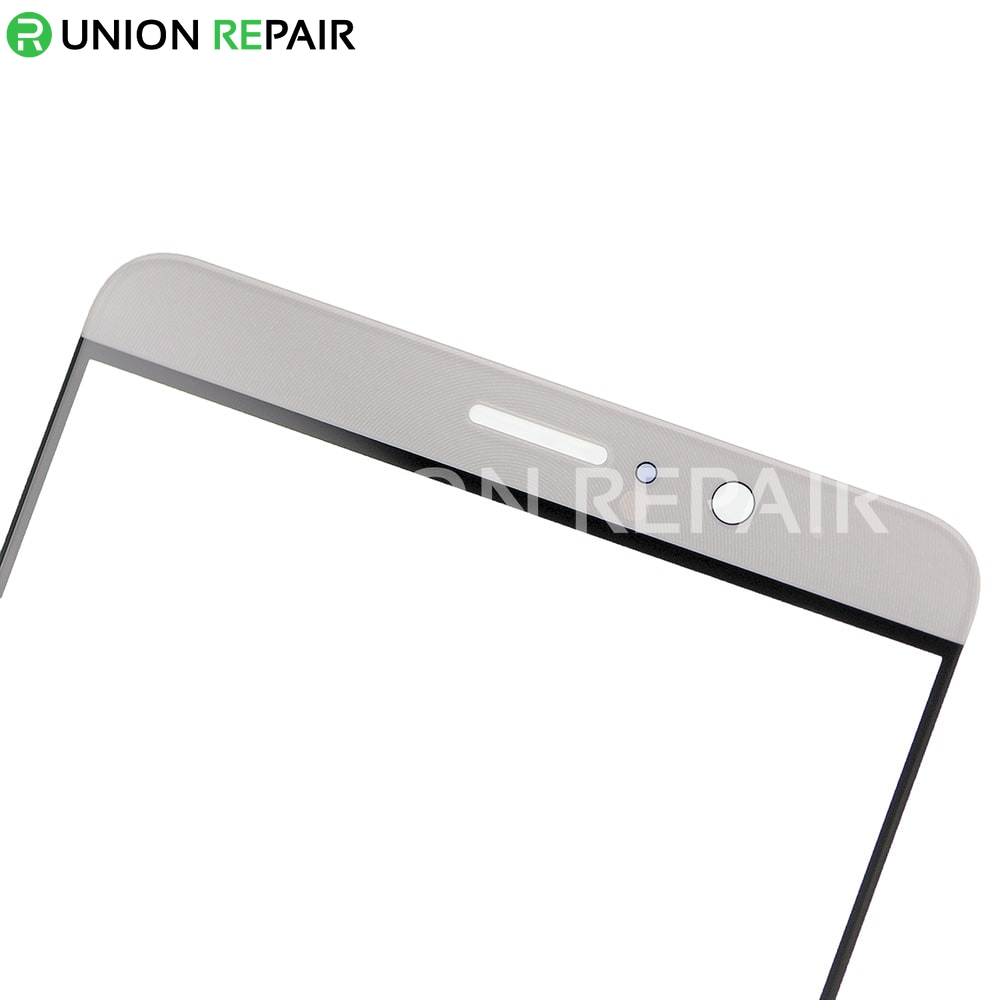 Replacement for Huawei Mate 9 Front Glass Lens - White