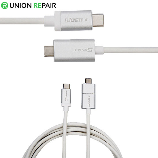 Magnetic USB Type-C Charge Cable (1.83m)