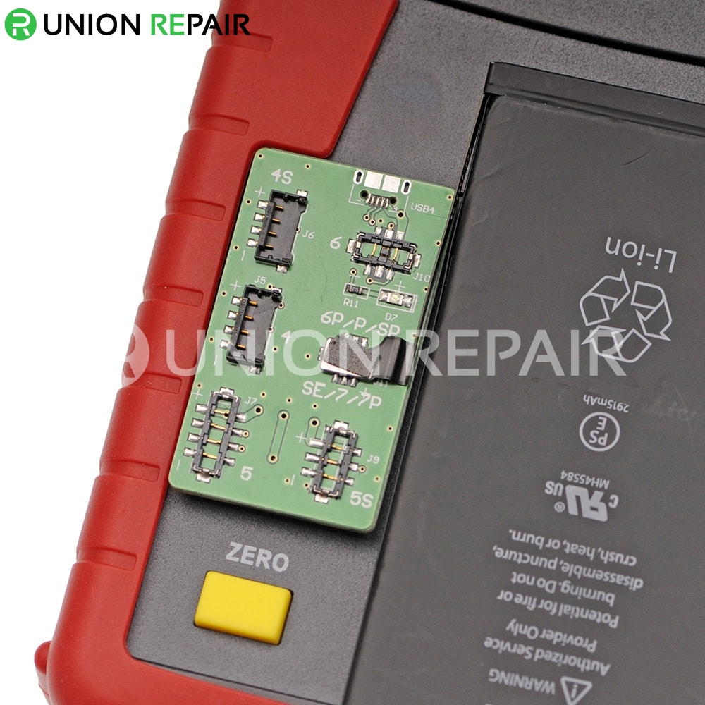 Battery Tester DT-1601 for Apple iPhone