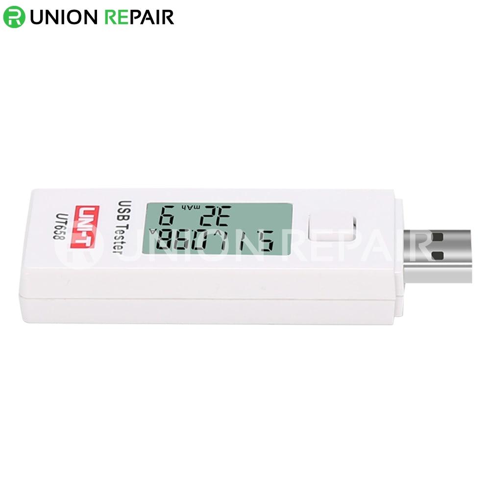 UNI-T UT658 USB Tester