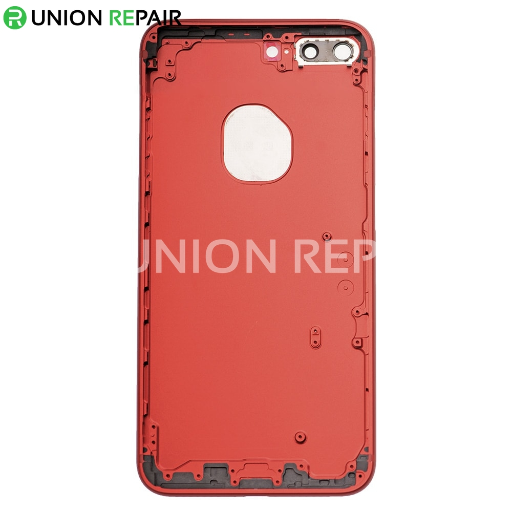 Replacement for Special Edition iPhone 7 Plus Back Cover - Red