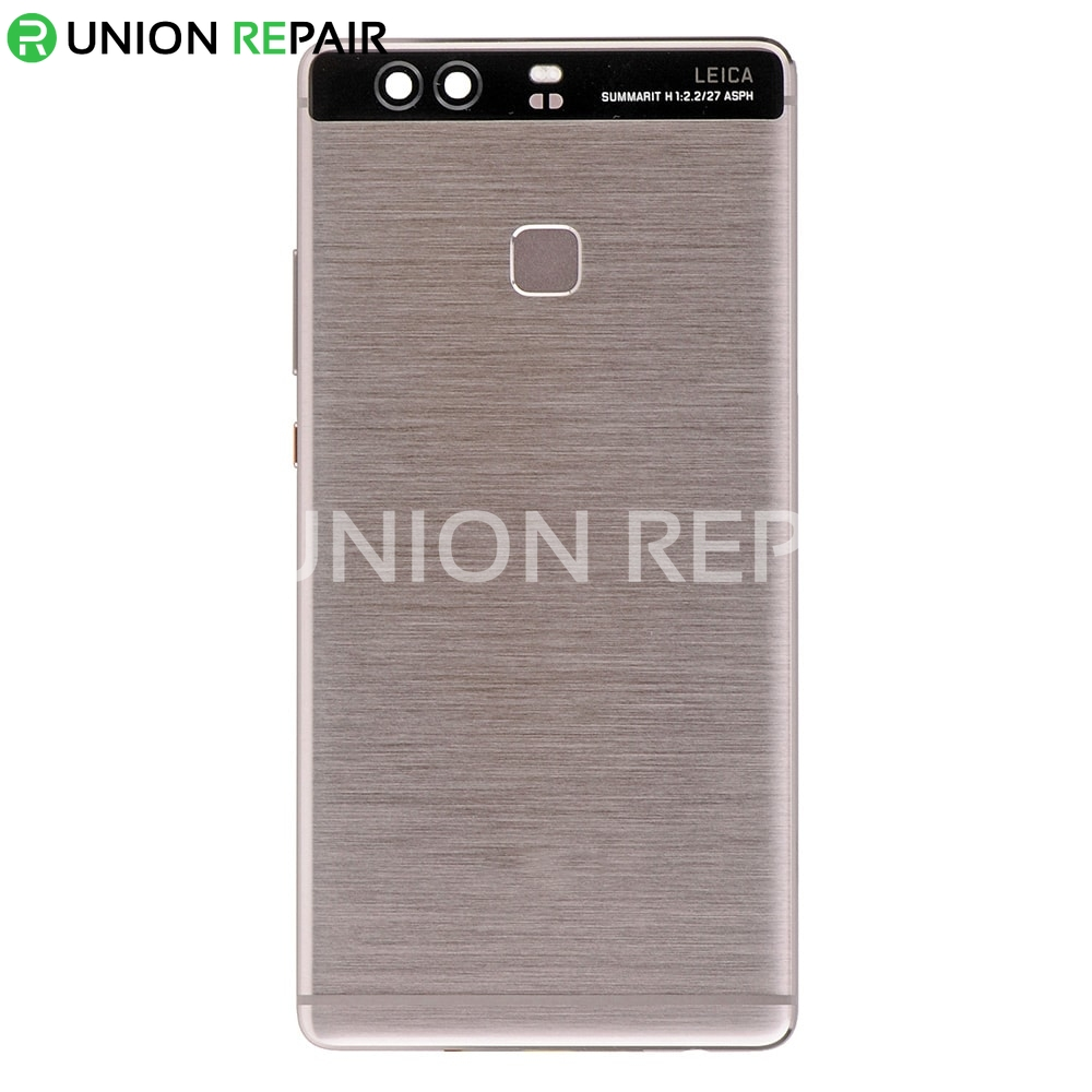 30a25eeb6f82 Replacement for huawei plus back cover with fingerprint scanner black jpg  1000x1000 Huawei fingerprint