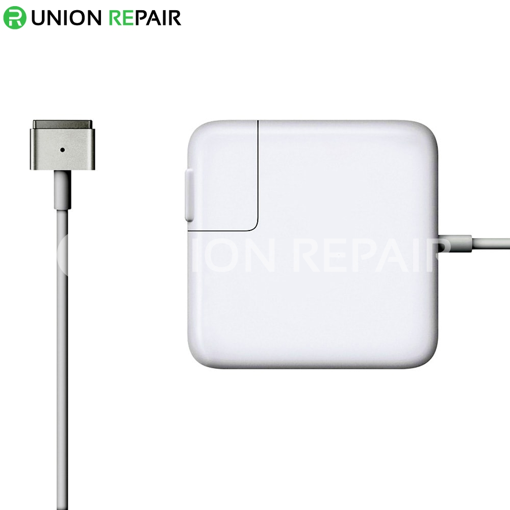 85w magsafe 2 power adapter for macbook pro with retina display t style connector. Black Bedroom Furniture Sets. Home Design Ideas