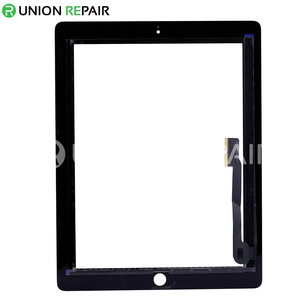 Replacement for iPad 3 Digitizer Touch Screen Black