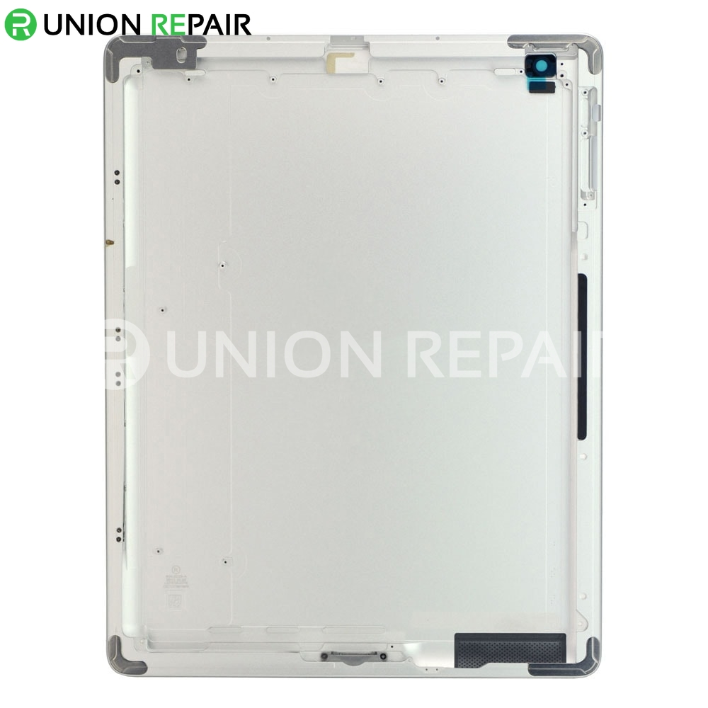 Replacement for iPad 4 Back Cover - WiFi Version