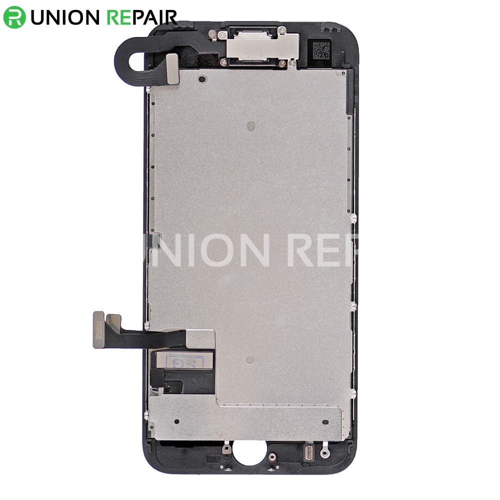 iphone home button on screen replacement for iphone 7 lcd screen assembly without 17655