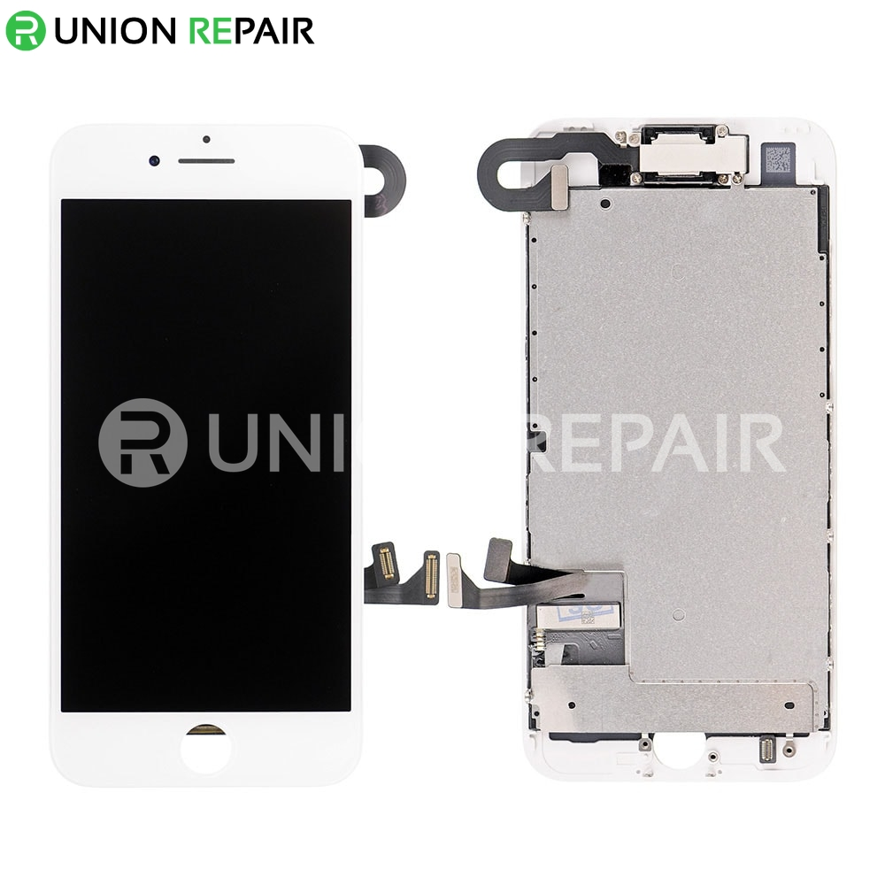 Iphone S Lcd Screen Replacement Video
