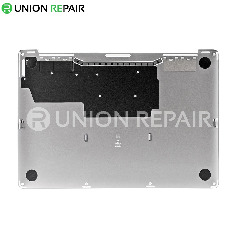 newest collection 15755 bcc03 Silver Bottom Case for MacBook Pro 13