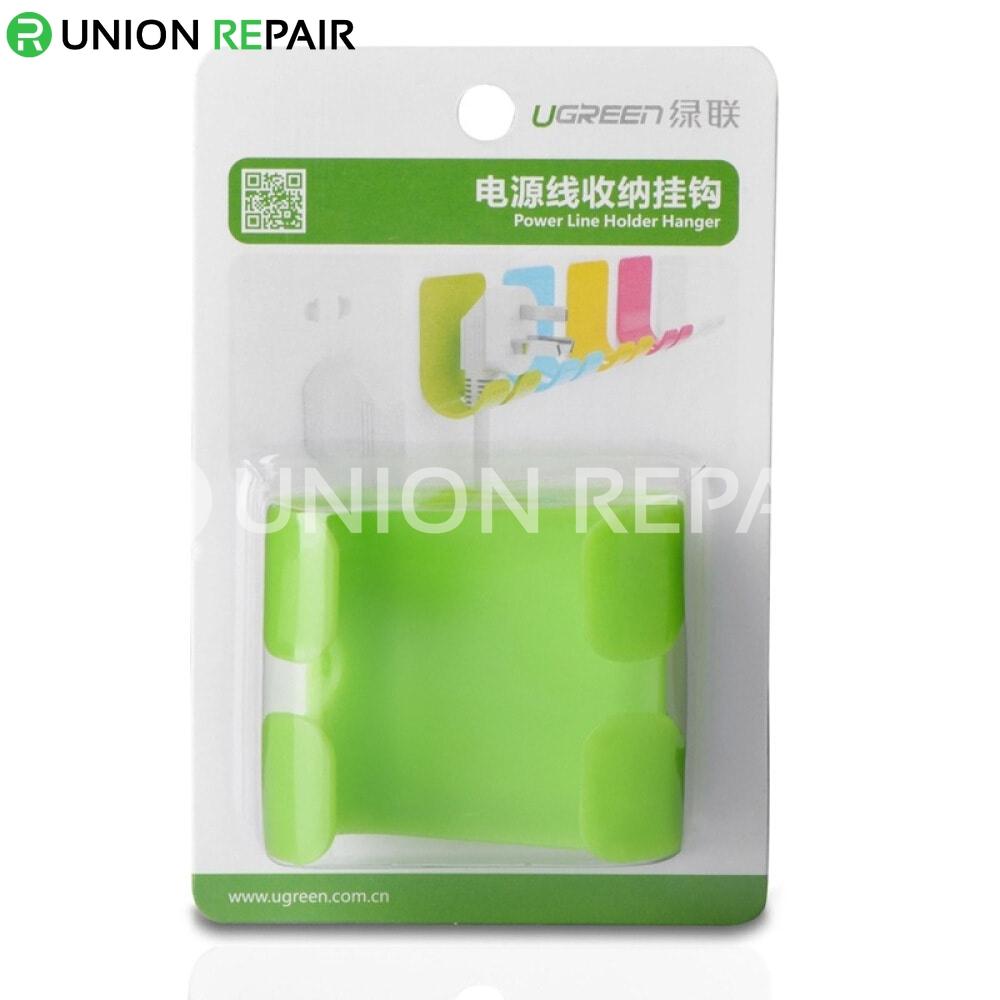 UGreen Power Cord Holder Hanger