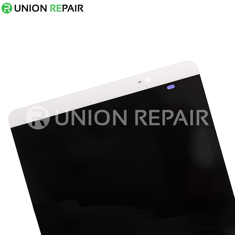 "Replacement for Huawei MediaPad M2 8.0"" LCD Digitizer Assembly - Silver"