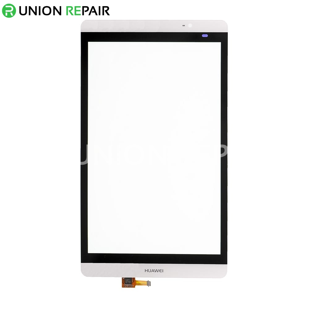 Replacement for Huawei MediaPad M2 8.0 Touch Screen Digitizer - White