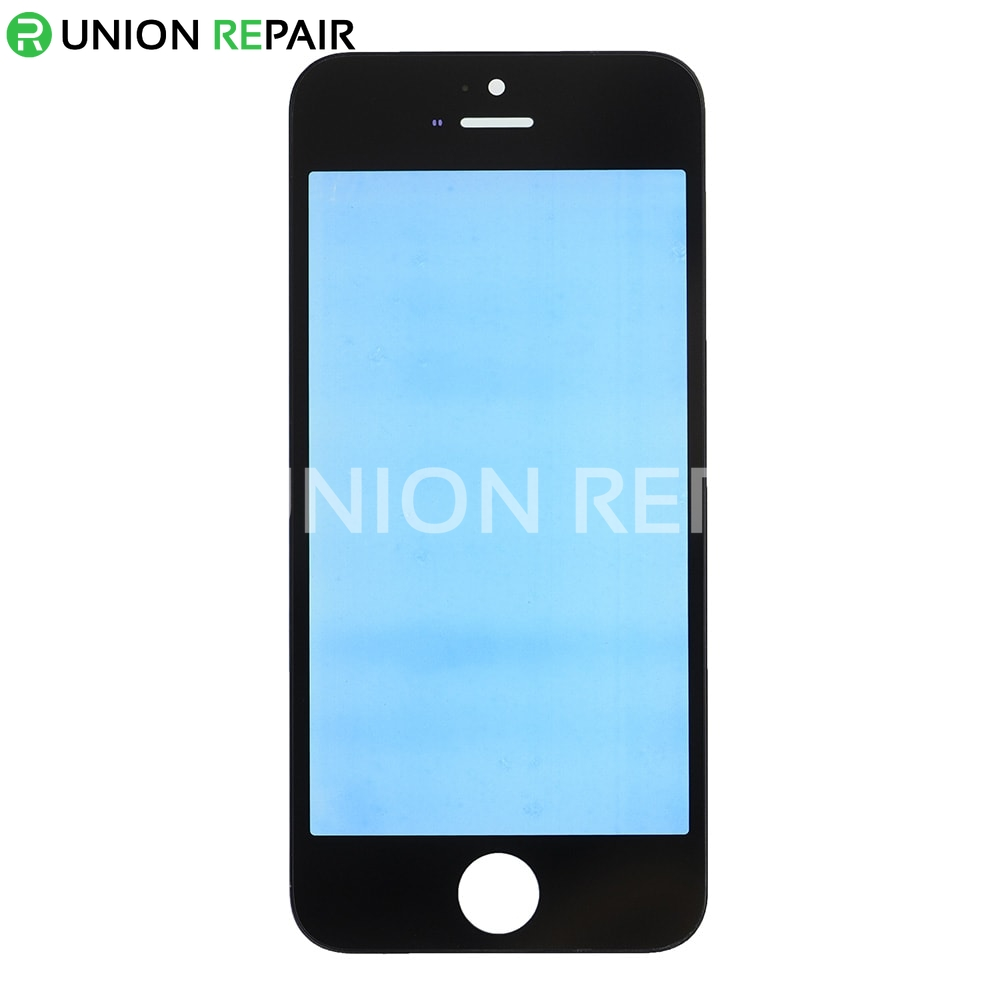iphone 5s glass replacement replacement for iphone 5s se front glass with cold pressed 14804