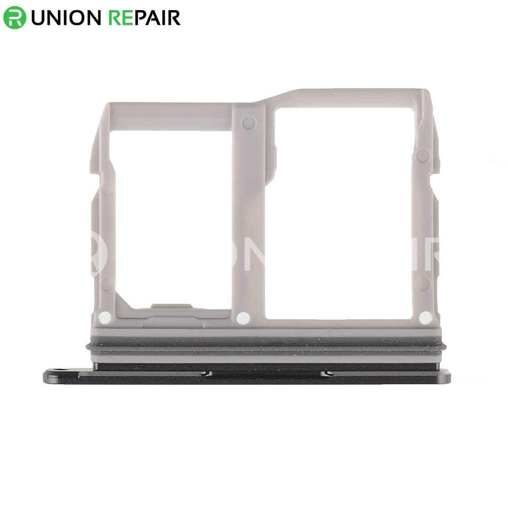 Replacement for LG G6 SIM Card Tray - Black