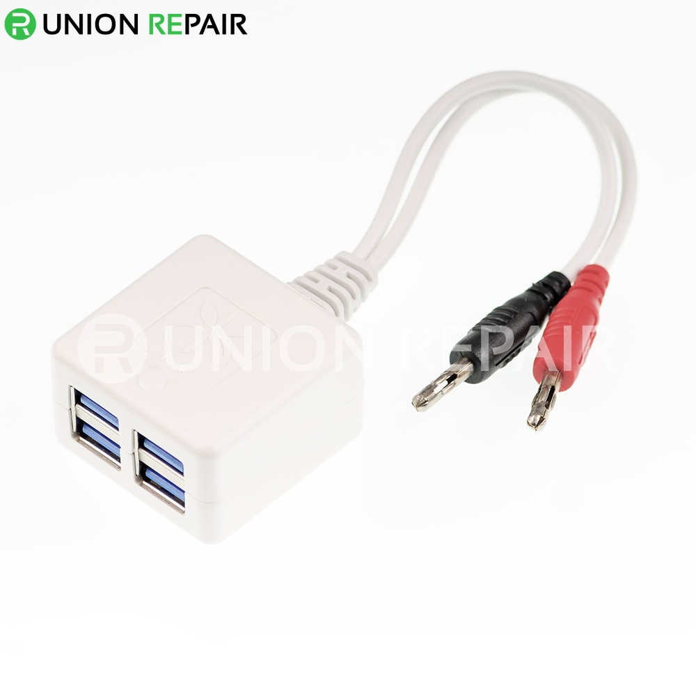 Mijing AMTC Test Cable for iPhone 5G/5S/6G/6P6S/6SP