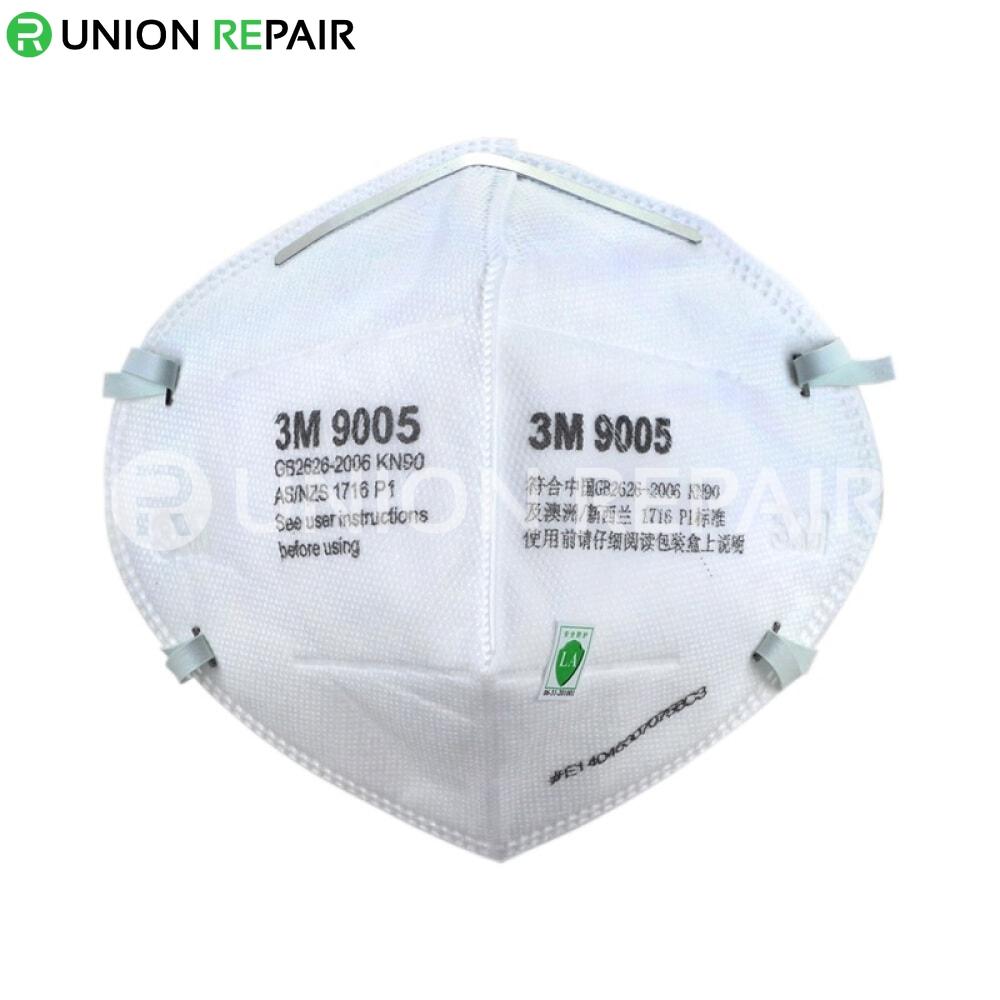 3M 9005 Particulate Respirator 10pcs/lot